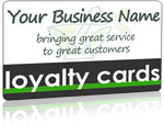 Toniq Customer Loyalty Cards