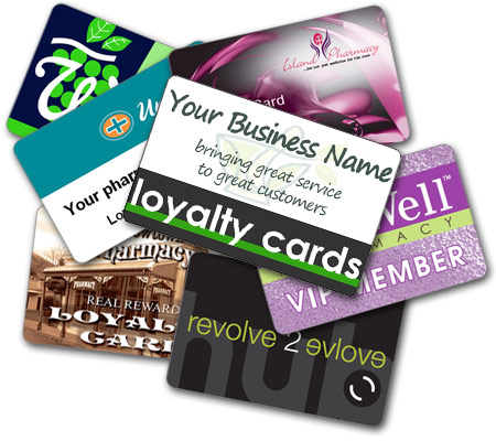 business plan on loyalty cards